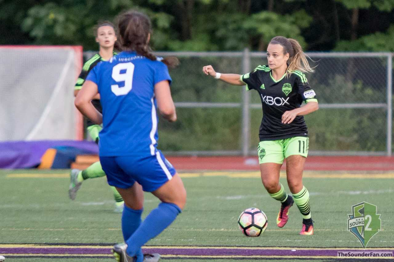 Sounders Women headed to WPSL West Region Tournament